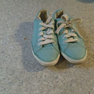 Geox running shoes 4/20$